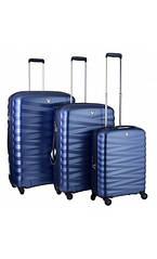 Качественные брендовые дорожные чемоданы на колесах