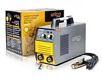 Инверторный сварочный аппарат Unica MMA-291