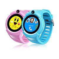 Смарт часы Smart Baby Watch Q610S