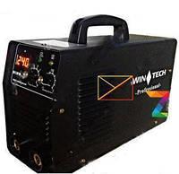 Инверторный сварочный аппарат Wintech WIWM-250 PRO
