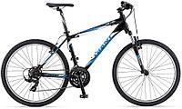 """Велосипед GIANT Revel 3 чёрн./син. XL/22, 26"""""""