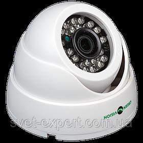 Гибридна Купольна камера GV-051-GHD-G-DIA20-20 1080Р