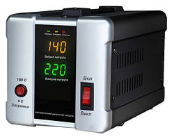 Стабилизатор напряжения релейный Forte HDR - 5000