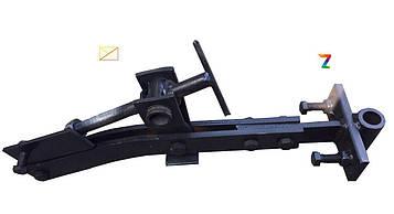 Сцепка для мотоблоков с воздушным охлаждением / мотоблок / мотоблока /мотоблоку