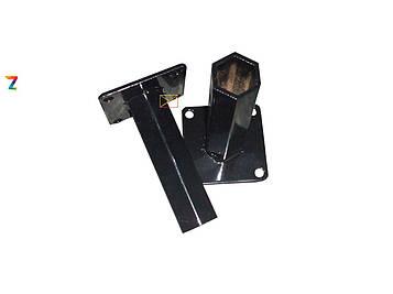 Полуоси (ступицы) шестигранные Ø 32 мм (150 мм) / мотоблок / мотоблока /мотоблоку