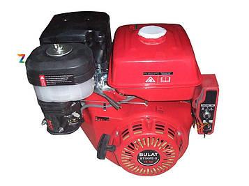 Двигатель бензиновый Булат BT190FE-L
