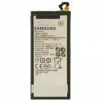 Аккумулятор Samsung EB-BA520ABE 3000 mAh A5 2017 A520 AAAA класс тех.пакет