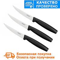 Набор ножей с зубчатым лезвием Fiskars 1014280