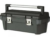"""Ящик для инструмента STANLEY """"Pro Tool Box"""": 651x276x269 мм."""