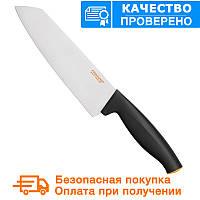 Азіатський кухарський ніж 17 см Fiskars (1014179)