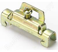 Фиксатор на Din-рейку 35mm металлический
