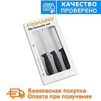 Набор ножей для овощей Fiskars FF My favorites set (1014199), фото 1