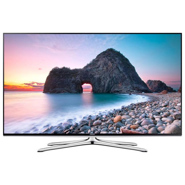 Телевизор Samsung UE48H6200 (200Гц, Full HD, Smart, Wi-Fi, 3D)