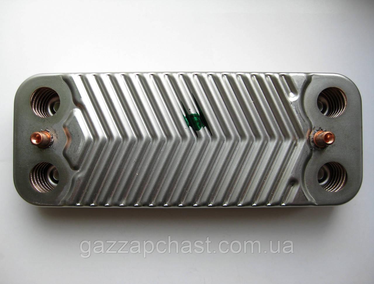 Теплообменник пластинчатый  Solly Primer (12 пл.) (AA10110001)