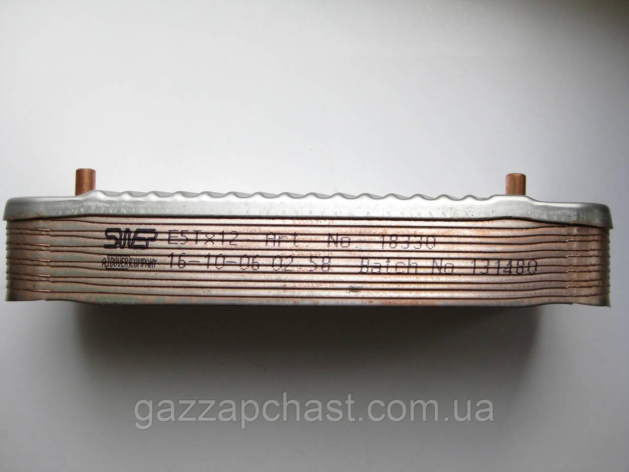 Теплообменник пластинчатый  Biasi Innovia, Rinnova, Delta, Parva (BI10110001)