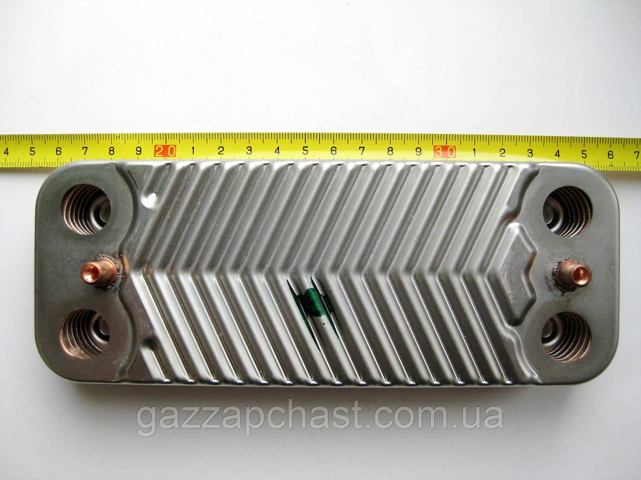 Теплообменник пластинчатый  Rocterm (12 пл.) (AA10110001)