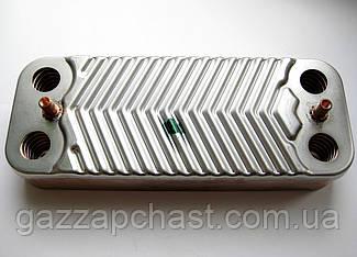 Теплообменник пластинчатый  Ariston Uno (12 пл.) (995945)