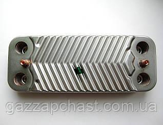 Теплообменник пластинчатый  Zoom Expert, Zoom Master (12 пл.) (AA10110001)