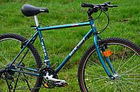 """Хроммолібденовий велосипед McKinley 26"""" з Німеччини / Shimano EXAGE"""