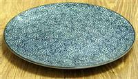 Тарелка Серая, 26 см в ассортименте
