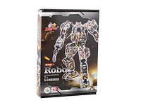 Пазлы 3D Zilipoo Robot 59 деталей