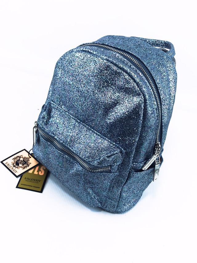 Рюкзак из кожзама 650