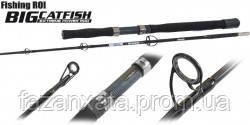Удилище Fishing ROI Big Catfish 1.80m 100-200g