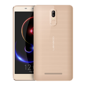 Смартфон ORIGINAL Leagoo M8 PRO Gold (4 Core; 1.3Ghz; 2GB/16GB; 3500 mAh)