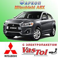 Фаркоп на Mitsubishi ASX