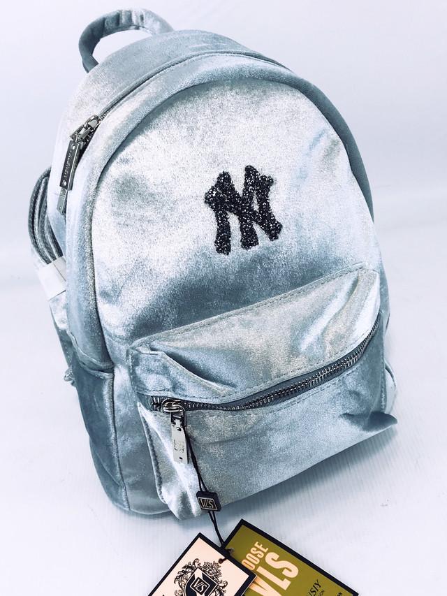 Рюкзак из кожзама 658