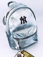 """Рюкзак из кожзама """"658"""", фото 1"""