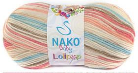 Nako Baby Lolipop №80440
