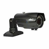 Відеокамера AHD циліндрична 2Мп HDA-322VF