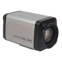 Відеокамера AHD внутрішня 2,1 Мп AHD-520-Z30