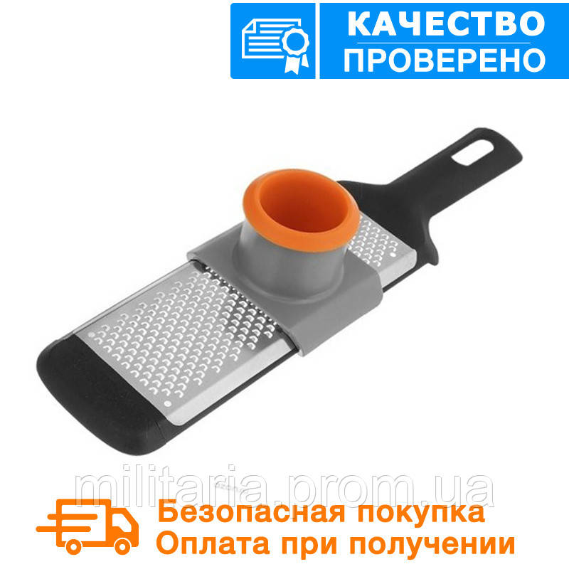 Терка для кухни Fiskars Functional Form (1014412)