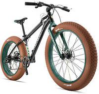 """Велосипед GIANT Momentum iRide Rocker 3 26"""" черн/зелен. L  2018"""