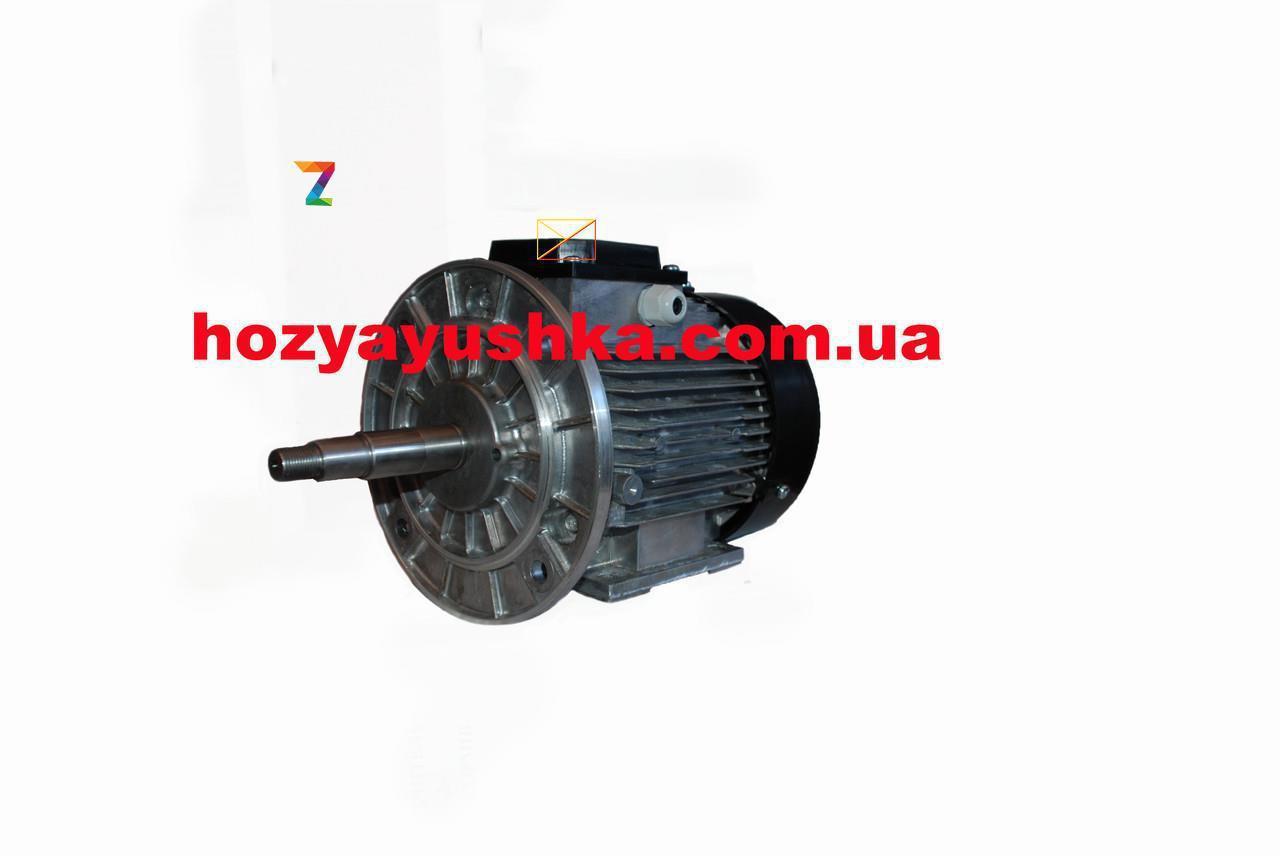 Электродвигатель на кормоизмельчитель ИКОР-01.