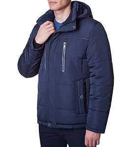 Зимняя куртка мужская | Ajento 1902