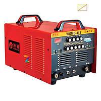 Аргонный сварочный аппарат Edon PULSETIG-315 ACDC
