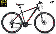 Велосипед Spelli SX-3500 29ER disk