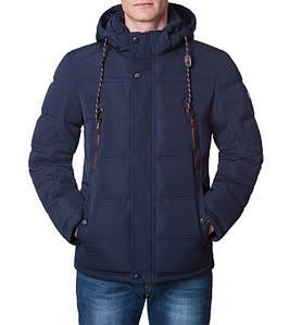 Мужская куртка зимняя | Ajento HM-03