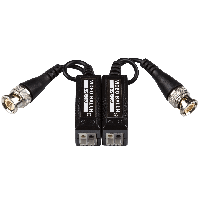 1-канальный пасcивный приемник/передатчик видеосигнала Green VisionGV-01HD P-05