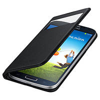 Dilux - Чехол - книжка Samsung GALAXY S4 i9500 S View Cover EF-MI950