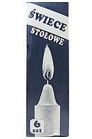 Свечи парафиновые Польша, оптом, фото 1