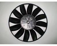Крыльчатка охлаждения радиатора ВАЗ Нива (21214)