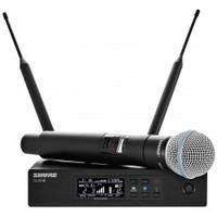 Радиомикрофон Shure QLxD