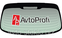 Заднее стекло Peugeot 607 Пежо 607 (Седан) (2000-2010)