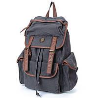 Мужской тканевой рюкзак ID005-GR, фото 1
