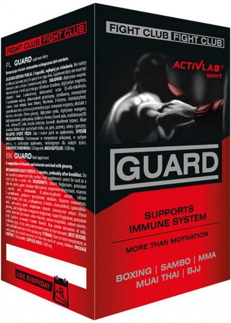 Guard Activlab 120 caps
