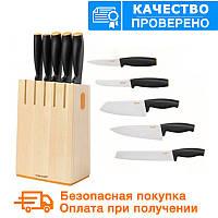 Набор кухонных ножей (5 шт) FISKARS FF (1014211), фото 1